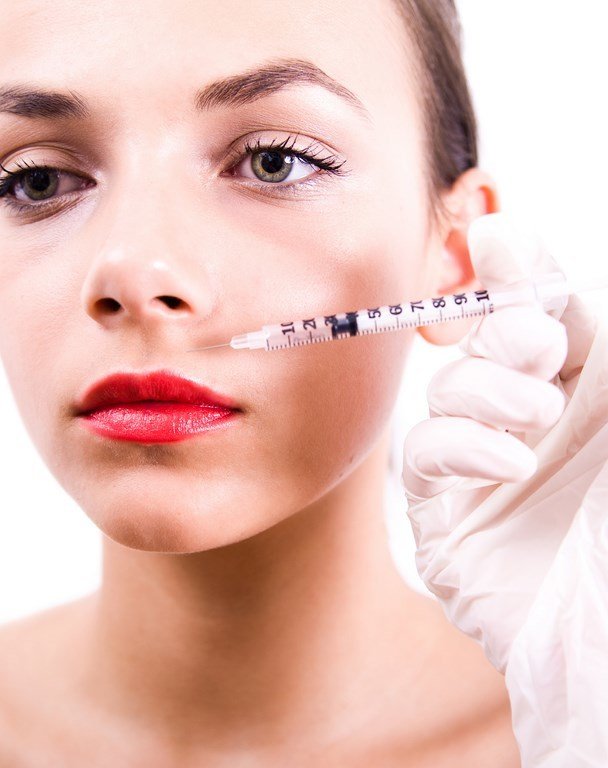 Medical Beauty & Anti Aging Behandlungen (auch apparativ ohne Nadel)